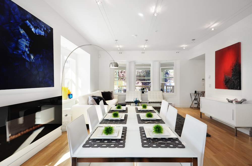 Kitchen Design by Naked Condo